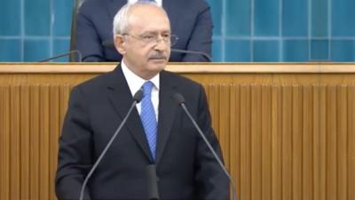 Kılıçdaroğlu, Erdoğan'a sert sözlerle yüklendi: Her gelen seni aldatmış