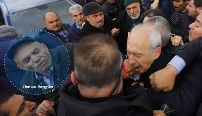 Kılıçdaroğlu'na linç girişimi davası başladı…