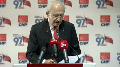 Kılıçdaroğlu'ndan AKP iktidarına '14 maddelik eğitim' çağrısı!