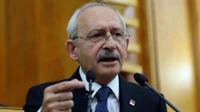 Kılıçdaroğlu'ndan Erdoğan'a: Asıl 80 milyon seni doyuruyor, sen bunun farkında mısın, yüzüne gözüne dursun!