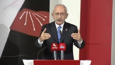 Kılıçdaroğlu'ndan 'Sözde Cumhurbaşkanı' eleştirilerine yanıt: Demeye devam edeceğim