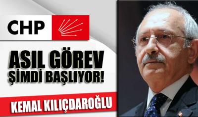 Kılıçdaroğlu'ndan YSK'ya çağrı