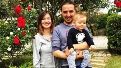 Küçükyumuk Ailesi de enkazın altında: Henüz haber alınamadı