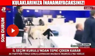 Kulaklarınıza inanamayacaksınız!.. MHP'li Yıldırım: CHP'nin asıl hedefi demokrasi getirmek buna müsaade etmememiz lazım