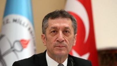 Milli Eğitim Bakanı Ziya Selçuk'tan flaş yüz yüze eğitim açıklaması
