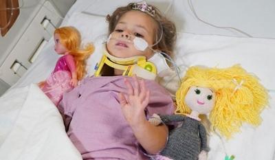 Minik Ayda'nın sağlık durumuyla ilgili açıklama