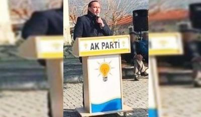Öz çocuğuna tecavüz eden AKP'li isim tutuklandı