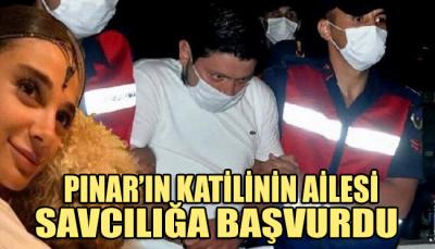 Pınar Gültekin'in katilinin ailesi gizlilik talebiyle savcılığa başvurdu