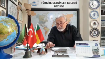 Prof. Dr. Orhan Kural'ın ölmeden önce hazırladığı videolu vasiyeti ortaya çıktı