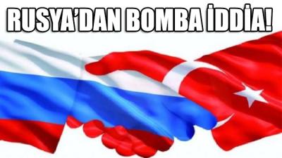 Rusya'dan bomba iddia!.. Beraber üretilecek