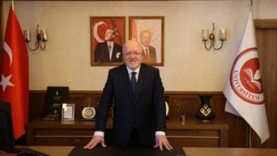Samsun Üniversitesi Rektörüne 379 bin 500 liraya lüks makam aracı kiralandı