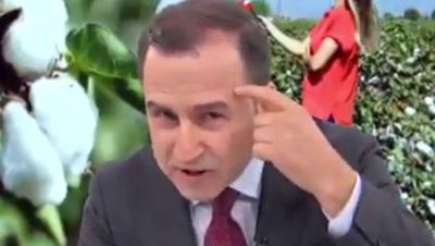 Selçuk Tepeli'nin AKP'ye yönelik sözleri sosyal medyada gündem oldu