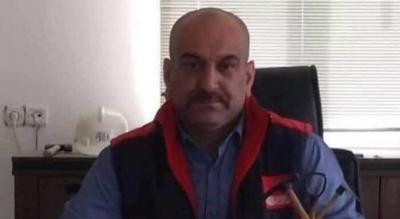 Soma'da maden işletmesi müdürü, iş başvurusunda bulunan kişi tarafından öldürüldü