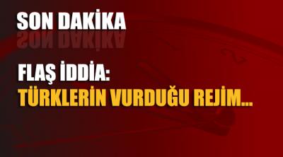 Suriye gözlemevi duyurdu: Türkler 48 rejim askerini vurdu