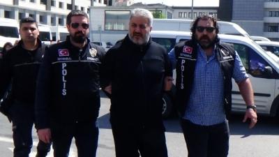 Uyuşturucu baronu Zindaşti'yi tahliye eden hâkimin hesabında olağanüstü para trafiği!