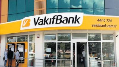 Vakıflar Bankası'nın yüzde 58,5'i Hazine ve Maliye Bakanlığına devredildi
