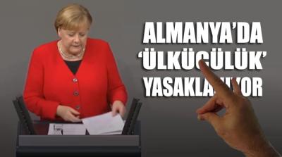 Yasa tasarısı hazırlandı: Almanya'da 'ülkücülük' yasaklanıyor
