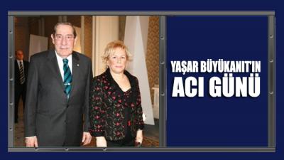 Yaşar Büyükanıt'ın eşi Filiz Büyükanıt vefat etti